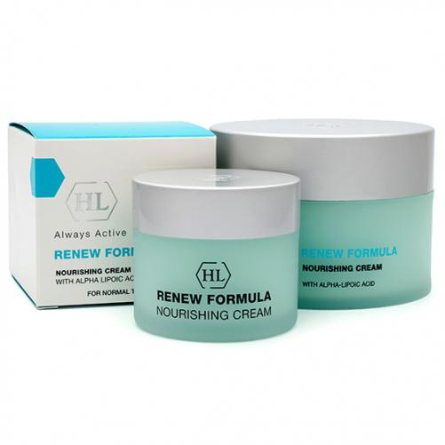 Holy Land ReNEW FORMULA Nourishing Cream | Питательный крем, 50 мл