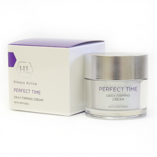 Holy Land PERFECT TIME Daily Firming Cream | Дневной крем, 250 мл