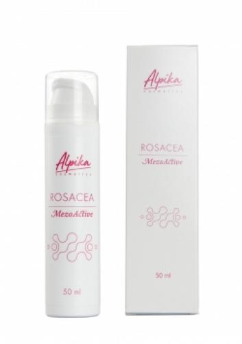 Альпика | MezoActive ROSACEA, 50 мл