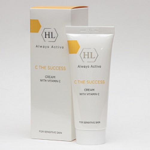 Holy Land C the SUCCESS Cream | Крем, 70 мл