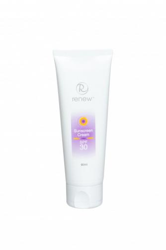 Renew  | Увлажняющий солнцезащитный крем SPF-30, 80мл